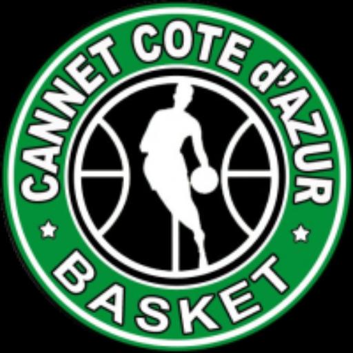 Le Cannet Côte D'Azur Basket
