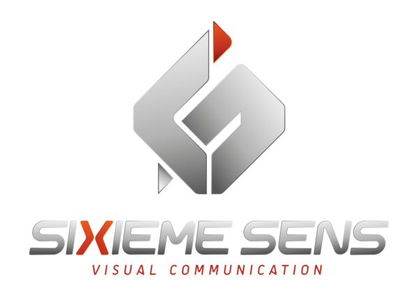 Logo 6ème sens